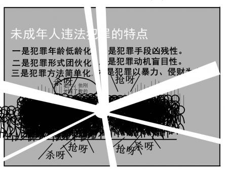 预防未成年人犯罪!ppt模板】-ppt