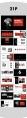 「简。」黑黄/黑红极简暗黑商务风8示例3