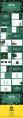 【耀你好看】北欧风绿植时尚工作总结汇报模板示例8