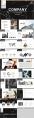 【惠】4套大理石系列商务模板示例3