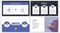 【ME TOO】互联网社交媒体项目介绍实用模板示例5