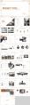 【惠】4套大理石系列商务模板示例4