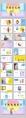 【色即是空】缤纷多色时尚模板示例5