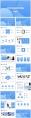 【简约色彩】清新创意年度总结多用途模板示例3
