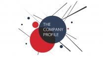 黑红创意—高端工作总结计划商务PPT