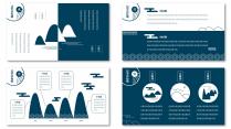 【和风】简约小清新日式风格PPT模板示例4