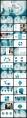 【全页设计】创意水彩总结报告工作计划商务模板10示例3