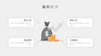 【商务】人事行政低调素雅年终总结及计划6示例5
