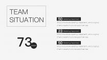 【大道至简】极简科技互联网项目介绍模板示例4