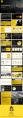 【耀你好看】黑黄画册级别商业计划书6示例8