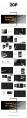 【极简商务】4套(每套2配色)极简商务模板合集1示例4