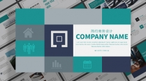 简约实用商务演示企业宣传总结汇报工作计划培训讲座