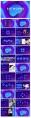 【抽象艺术】简约商务通用模板合集示例5