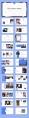 【蓝】现代风大气时尚模板【动静双版本】示例3