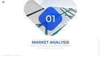 【商务风】简约商务风工作汇报PPT模板02示例4