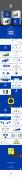 【藍色商務】5套高品質藍色系動態合集示例4