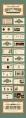 【民国旧梦】黄绿复古风模板示例3