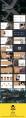【欧美网页】高端时尚网页版式年终总结合集(含四套)示例4