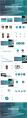 【网页系列 01】简约大气通用工作汇报模板示例3