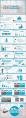 【有案例】科技蓝商业报告总结汇报通用模板示例8