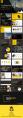【耀你好看】黑黄画册级别商业计划书5示例8