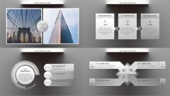【这个光效上档次】极简品质感高端系列二示例4