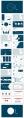【和风】简约小清新日式风格PPT模板示例8