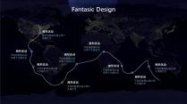 【饭特稀】互联网星空科技模板示例4