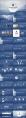 大气极简视觉差精致排版通用PPT模板示例8