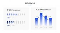 【商务】蓝色极简年终总结及工作规划15示例7