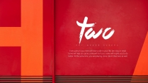 【极简主义3】上帝不小心打翻颜料盘&多彩图片杂志风示例5