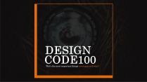 【Code100系列】用文字撑起你的PPT04