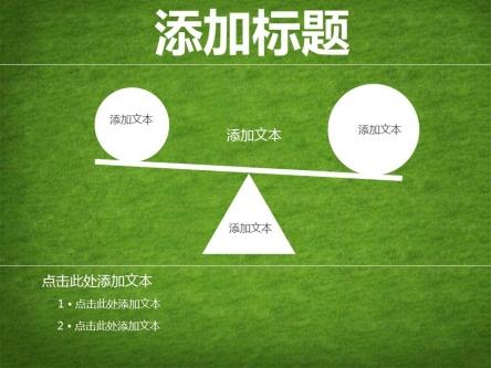 【清新绿白现代工作总结汇报ppt模板】-pptstore