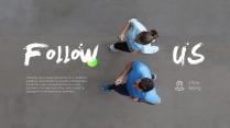 【我家地理杂志】运动健身健康健美减肥&欧美时尚图册示例7