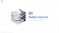 【商务风】简约商务风工作汇报PPT模板01示例4