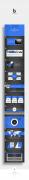 【藍色商務】5套高品質藍色系動態合集示例6