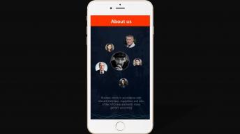 【更小众,更出众】手机界面风格模板示例4
