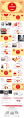 2017红色喜庆通用年终总结模板 第2弹示例5