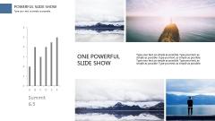 【北欧简约美学】极致商务模板3.0示例4