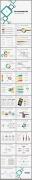 精致实用半立体风格PPT模板(第44部)示例8