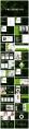 大气绿色抽象高品质总结报告商务汇报工作计划模板示例3