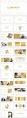 【现代简约】金色创色商务汇报工作计划模板示例3