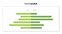 精美实用的Excel图表示例6