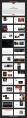 【5套合集】5套配色现代风模板【动静双版本】示例7
