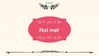 【婚礼大作战】幸福婚礼模版第四季示例4