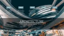 【现代都市】一线城市风格商务模板示例3