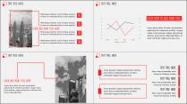 【F】红黑简约大气商务模板示例5