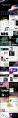 【油彩】艺术时尚画册级创意可视化多排版通用模版示例8