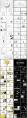 【幾何點線】創意現代簡約商務工作計劃合集【含四套】示例7