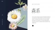 【森系】植物季品牌策划方案示例4